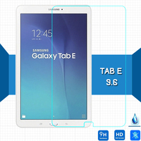 For Samsung Galaxy Tab E 9 6 Tempered Glass Screen Protector 2 5 9h Safety Protective