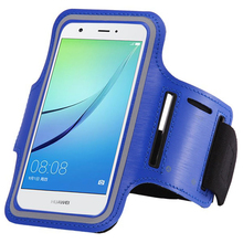 Sport Case For Xiaomi Mi A1 Mi 6 5X Redmi Note 5A Note 5X 4A Universal Running Phone Bags Gym Arm Band Cover Cases Redmi Note 5A