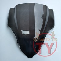 For Suzuki GSXR1300Hayabusa GSXR1300 GSX R GSXR 1300 Hayabusa 08 16 2008 2014 2015 2016Wind Deflectore Windscreens Windshield