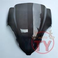For Suzuki GSXR1300Hayabusa GSXR1300 GSX R GSXR 1300 Hayabusa 08 16 Wind Deflectore Windscreens Windshield