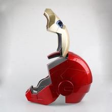 Iron Man Helmet Light Eye