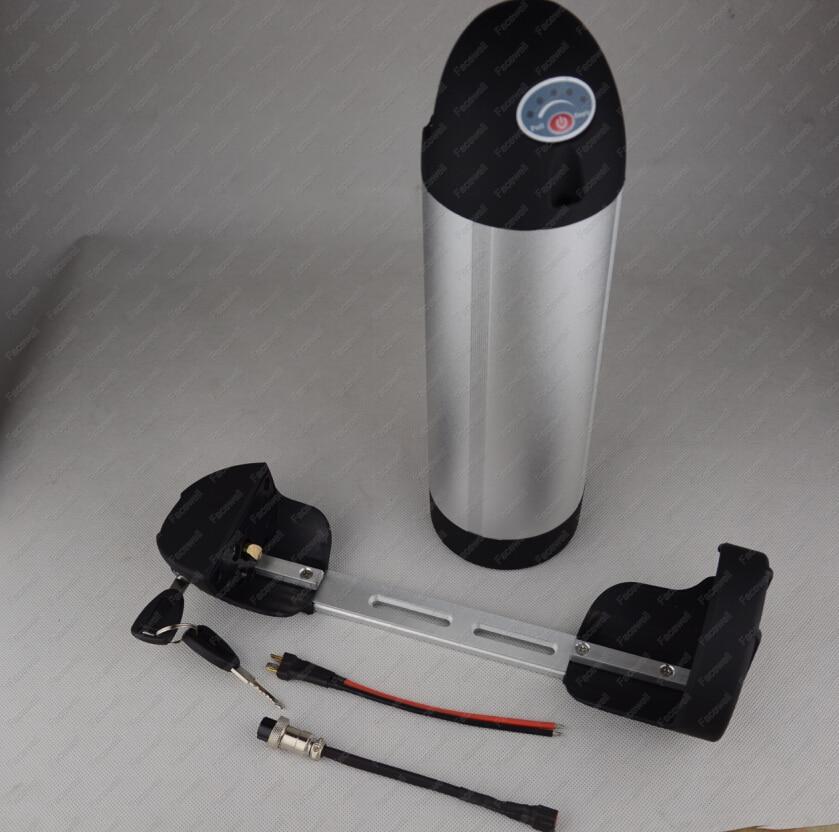 Brand Electric Bike Battery 36v 12ah Water Bottle Kettle