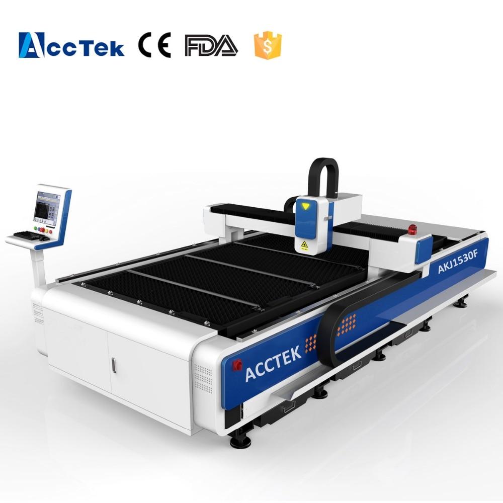 Aliexpress.com : Buy raycus 300w fiber laser metal cutter ...