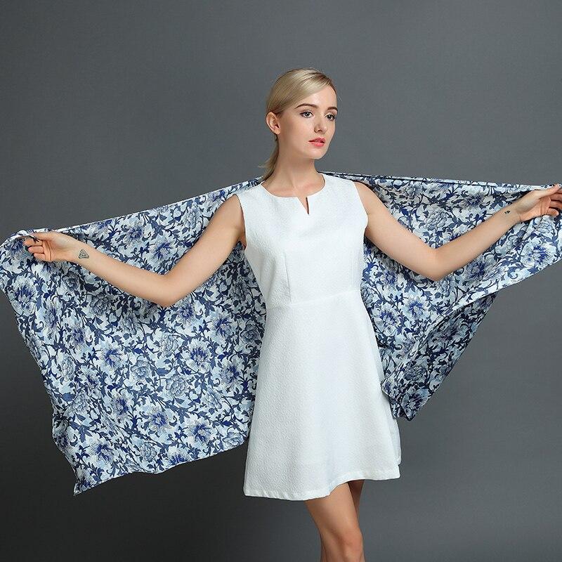 [FEILEDIS] 2019 Մետաքսի շարֆեր - Հագուստի պարագաներ - Լուսանկար 4