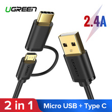 Ugreen USB Type C Cable for Samsung Gala