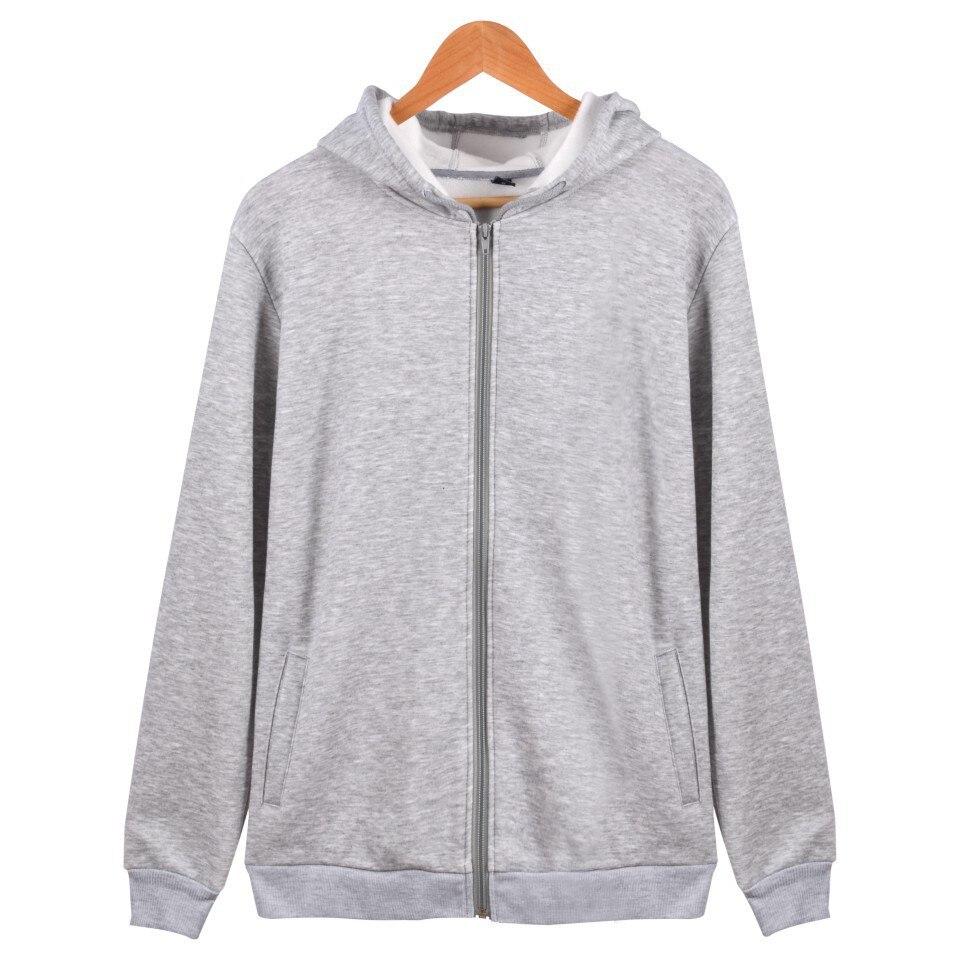 MRMT 2019 Brand Mens Pure Color Hoodies Sweatshirts Men Zipper Hoody For Male Clothing Casual Man Hoodie Sweatshirt Pakistan
