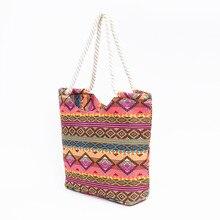 New Women Floral Printing Shoulder Bag