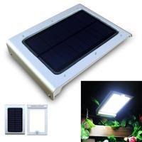 Solar Powered Corridor Pathway Wall Home Garden Light Landscape Lamp|Solar Lamps| |  -