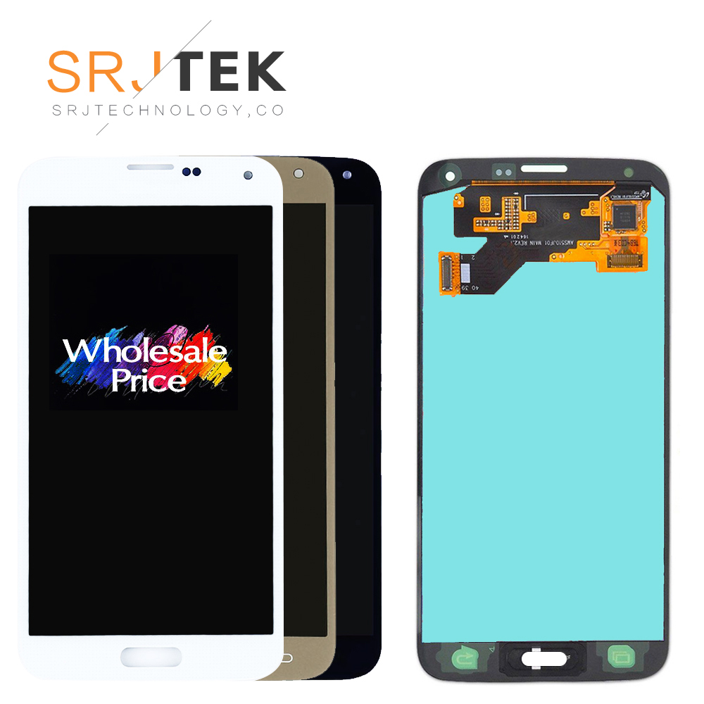 5.1 Super AMOLED LCD For Samsung Galaxy S5 Neo G903 G903F Phone LCD Display Touch Screen Digitizer Assembly Sensor Replacement5.1 Super AMOLED LCD For Samsung Galaxy S5 Neo G903 G903F Phone LCD Display Touch Screen Digitizer Assembly Sensor Replacement
