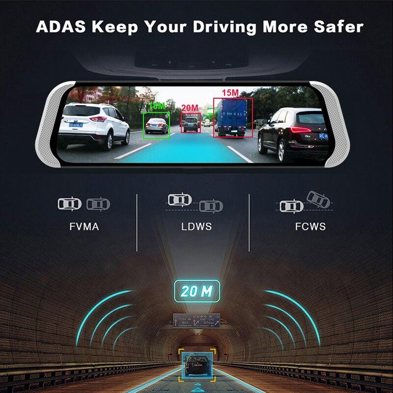 Bluavido 4G Navigasyon Araba