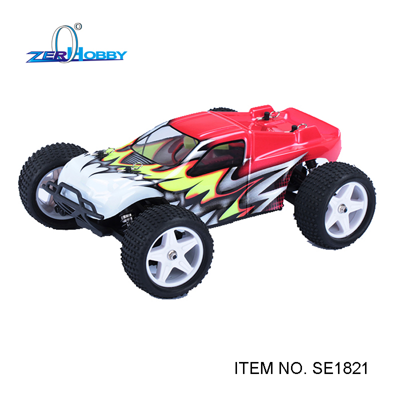 1:18 rc car electruc remote control toy rc truggy SE1821