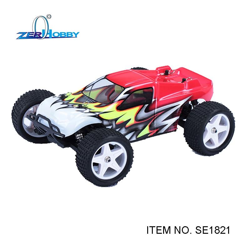 1:18 rc car electruc remote control toy rc truggy SE1821