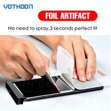 VOTHOON 6D Hydrogel Protective Film For Samsung Galaxy S8 S9 Plus Note 8 9 Screen Protector Film For Samsung S7 edge(Not Glass)