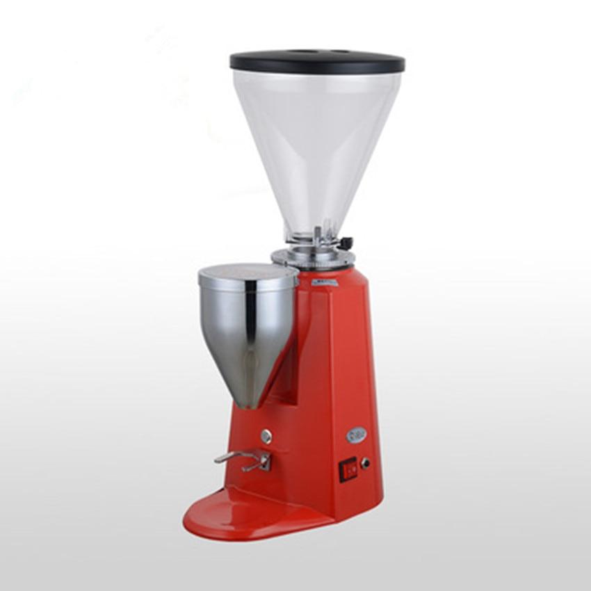 Moulin à café électrique professionnel automatique de haute qualité de prix usine