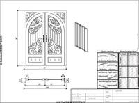 antique wrought iron doors roth iron doors