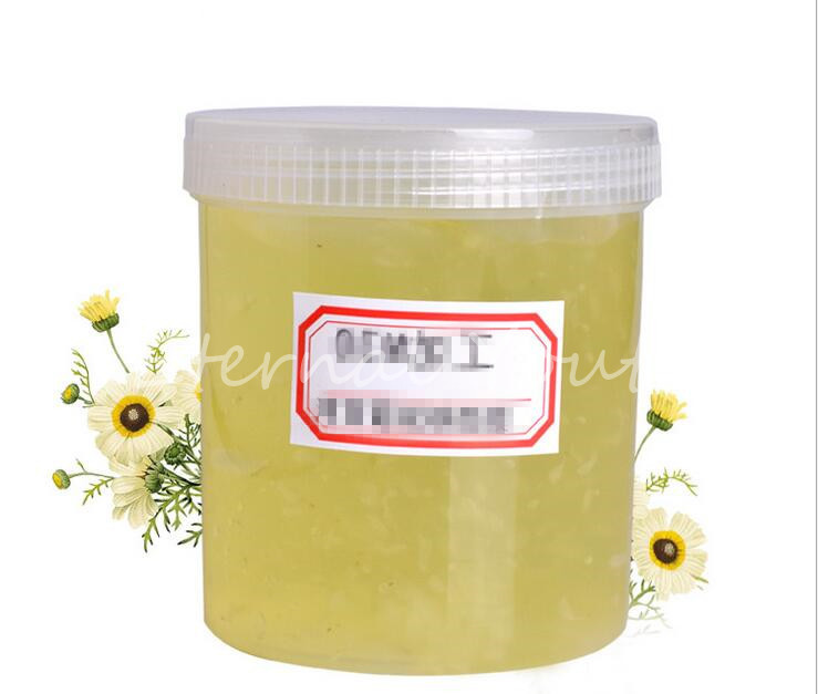 1000g Sensitive Skin Chamomile Repair Cooling Sleeping Mask Gel Beauty Salon 1000ml Ultra Calm Soothes Recuperate Skin Care