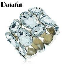 New Arrival Crystal Bracelets & Bangles  Beads Stretch B