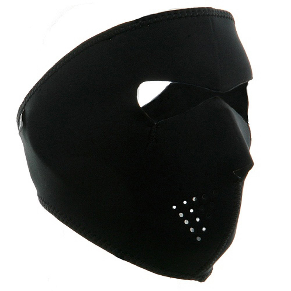 Winter Warmer Cycling Face Mask Windproof Skiing Hunting  2 in 1 Reversible Neoprene Full Face Mask Bicycle Snowboard Ski Mask