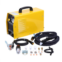 Portable CUT50 50Amps Electric Air Plasma Cutter Digital Inverter Cutting Machine Clean Cut cutting machine