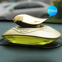 Car Air Freshener Dashboard Decoration Auto Accessories Fruit Fragrance Ornament Aromatherapy Car Perfume