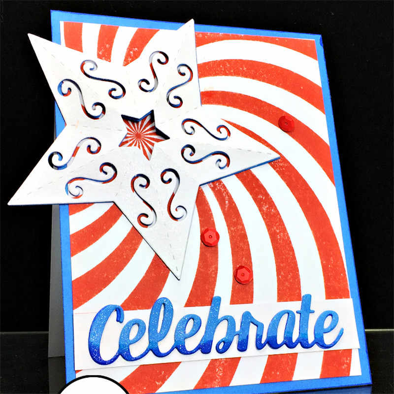 Celebrate Word Die Cutting Dies 2019 for Card Making Scrapbooking DIY Album Embossing Paper Stencil Craft Metal Dies
