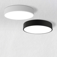 5cm/10cm Luminarias Para Teto Modern Led Ceiling Lamp Home Indoor Ceiling Lights Interior decoration Lamps For Living Room iwhd glass led lamps for ceiling iron luminarias para teto kitchen ceiling light vintage bedroom plafondlamp home lighting