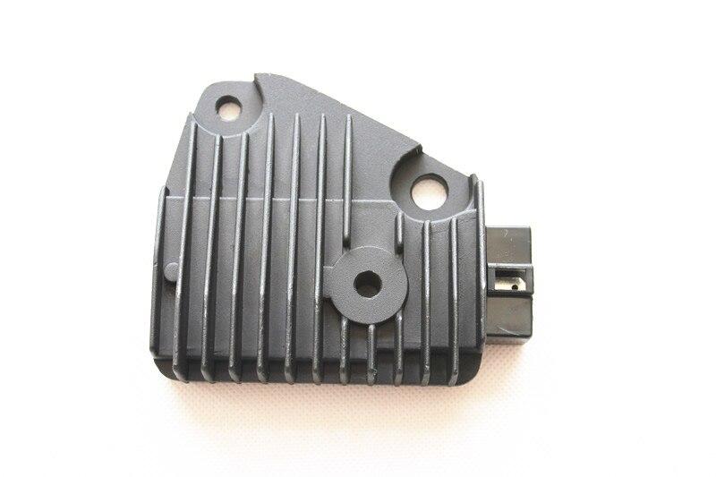 Высокопроизводительный выпрямитель/регулятор для Yamaha Virago XV125 1990-2010 XV250 1988-2010 V star 250 Route 66 2v49 FMM