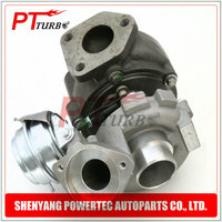 Auto Turbo GT1749V For BMW 320d E46 Complete Turbo Charger Turbolader 717478 750431 7794140D 7787626F 7787628G