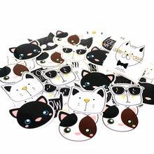 Kawaii Series Memo Pad Stickers