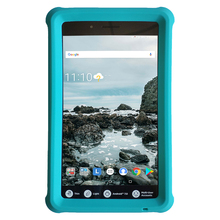 цена на MingShore Tab 3 7 Essential TB3-710F Silicone Shockproof Tablet Cover For Lenovo Tab3 7 Essential TB3-710F/I 7.0 Rugged Case