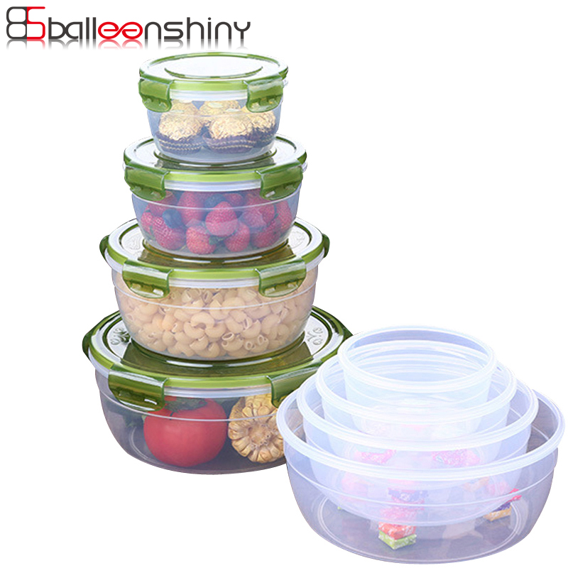 Inspirational Punch Bowl Storage Containers
