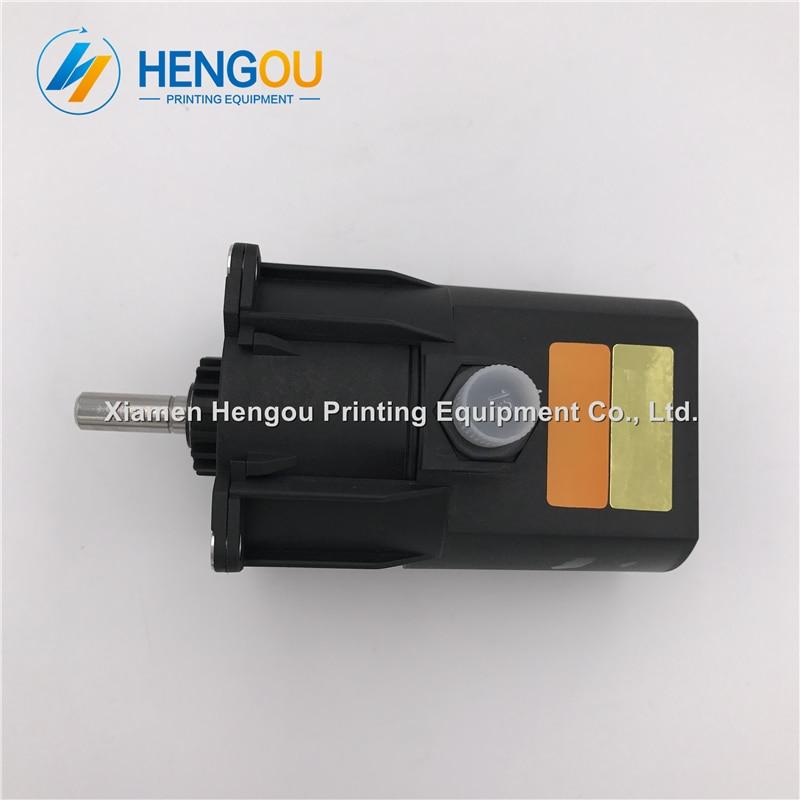 M5.144.1121 Hengoucn SM74 PM74 geared motor Hengoucn offset printing machine partsM5.144.1121 Hengoucn SM74 PM74 geared motor Hengoucn offset printing machine parts