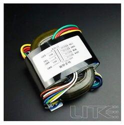 115 V/230 V 40W R transformator rdzeniowy do przedwzmacniacza DAC multi-