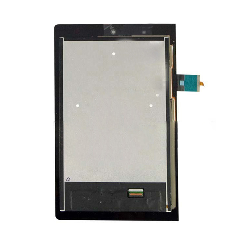 Touch screen Sensor Digitizer Glass + Lcd Display Panel Module Monitor Screen Assembly For Lenovo Yoga Tablet 2 830 830L for lenovo ideapad yoga2 11 yoga 2 11 11 6 1366 768 lcd display panle module touch screen digitizer assembly frame