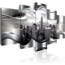 Городское строительство декорации плакаты и принты Нью Йорк
