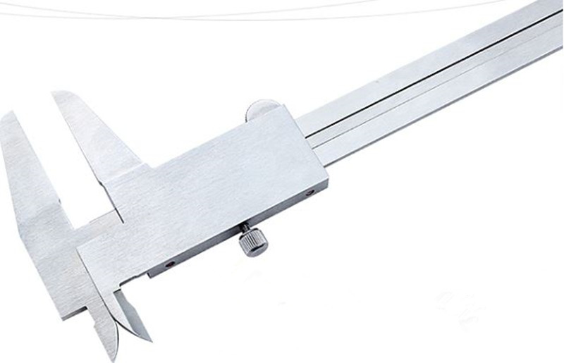 Tools : 1pcs Mitutoyo CNC Calipers Vernier Caliper 0-150 0-200 0-300 0 02 Precision Micrometer Measuring Stainless Steel Tools