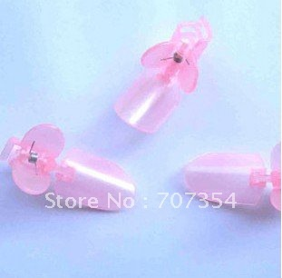 Hot sell Nail polish cover clamp DAHOO Nail Protection it helps you solve all these problems
