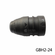 Free shipping! Electric hammer accessories SDS drill change chuck for Bosch GBH2 24DFR,  High quality!