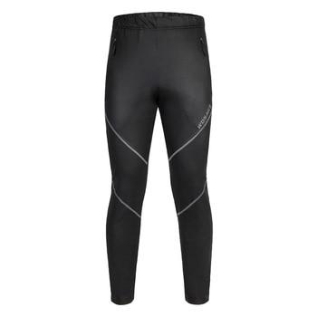 Pantalones térmicos de invierno para hombre y mujer, ropa de ciclismo para...