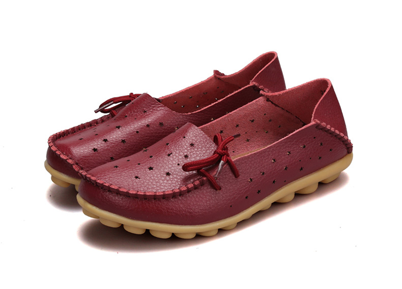 AH915 (57) Women's Loafers
