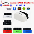 Vgate ICAR 3 Bluetooth Better Than ELM327 OBDII ELM327 Vgate ICAR3 Bluetooth OBD Diagnostic Interface Support OBDII Protocols