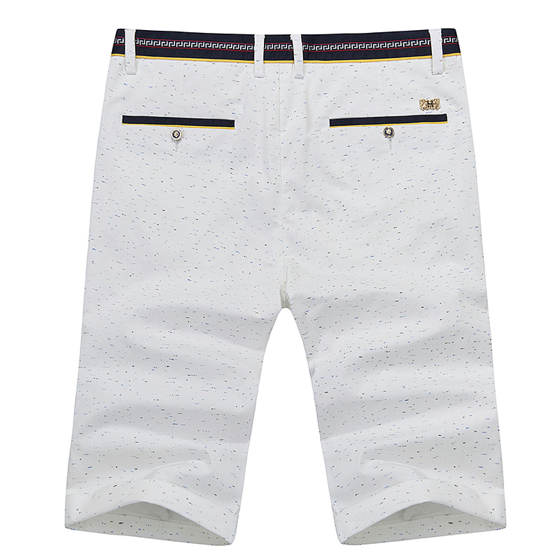 Anbican Summer Casual White Mens Chino Shorts 2017 Brand New ...