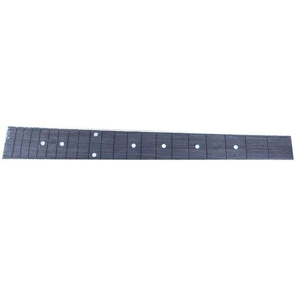 8pcs Guitar accessories guitar wood guitar fingerboard folk guitar rose wood fingerboard набор кухонный marvel rose wood 8 предметов
