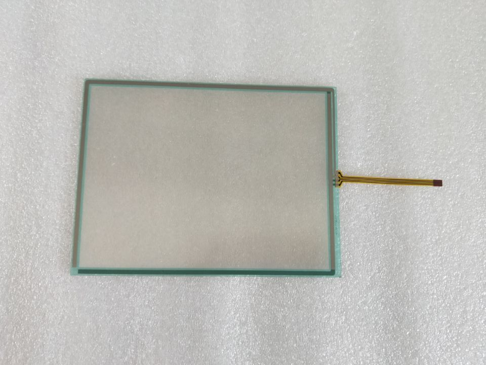 PS3700A T41 ASU P41 Touch Glass Panel for HMI Panel repair do it yourself New Have