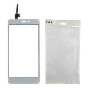 Image 4 - شاشة لمس للهاتف المحمول من TouchGlass لشاومي ريدمي 4X/ريدمي نوت 2 نوت 3 نوت 5A 4A شاشة لمس زجاج محول رقمي لوحة مستشعر