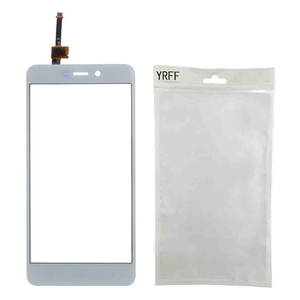 Image 4 - TouchGlass Mobile Touch Screen For Xiaomi Redmi 4X / Redmi Note 2 Note 3 Note 5A 4A Touch Screen Glass Digitizer Panel Sensor