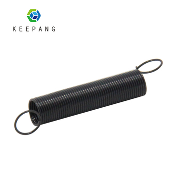 1PC Damping Spring For 3D Printers Reprap Kossel Delta Rostock Strong Pushrod 38*26*5mm Putt Tension Spring image