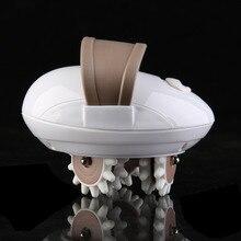 3D Электрический полный Средства ухода за кожей роликовый массажер антицеллюлитный массаж стройнее устройства сжигатель жира спа машина потери Вес быстро Лидер продаж