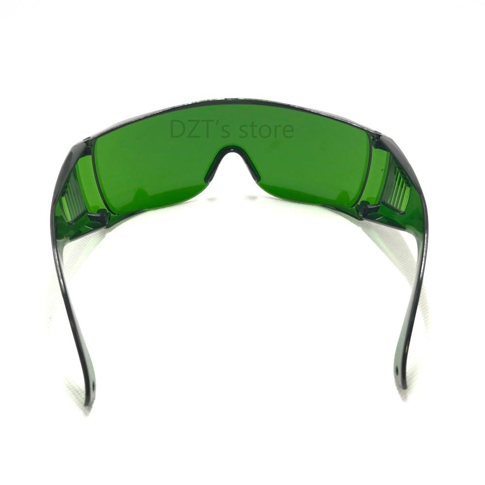 Doprava zdarma Vysoce kvalitní laserové ochranné brýle - Náhradní díly na dřevoobráběcí stroje - Fotografie 6