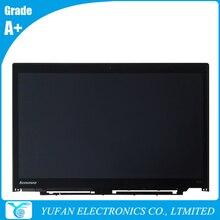 Black 1920*1080 FHD FRU 04X5910 B140HAN01.3 04X5255 lcd touch screen assembly for T450s 2017 YF